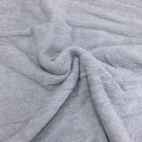 Махра, 160 см, цвет серый