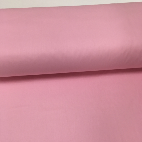 Ранфорс, 240 см, розовый однотон №33