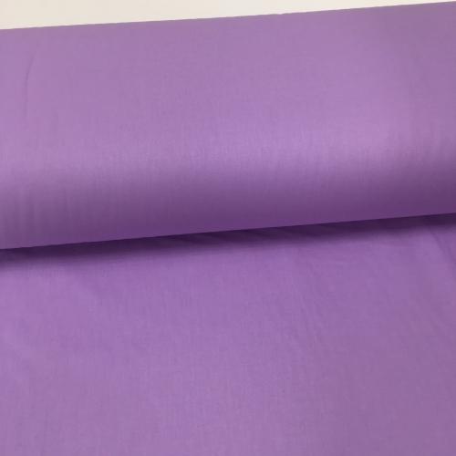 Ранфорс, 240 см, фиолетовый однотон №23