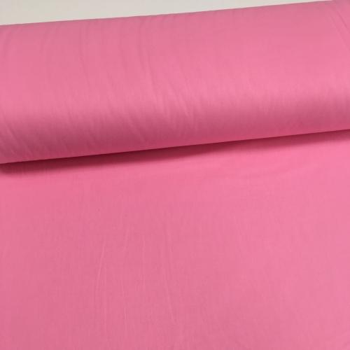 Ранфорс, 240 см, ярко-розовый однотон №33