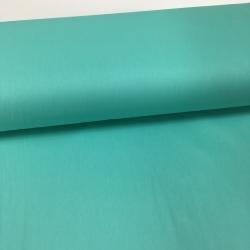 Ранфорс, 240 см, бирюзовый однотон №61