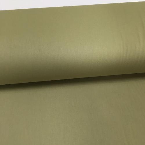 Ранфорс, 240 см, оливковый однотон №67