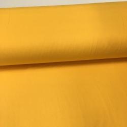 Ранфорс, 240 см, ярко-желтый онотон №7