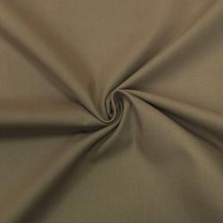 Ранфорс, 240 см, темно-коричневый однотон (кофе) №14