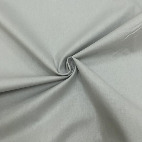 Ранфорс, 240 см, светло-серый однотон №54