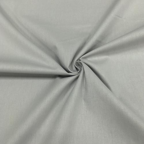 Ранфорс 240 см, светло-серый однотон №15