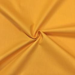 Ранфорс, 240 см, ярко-желтый онотон №22