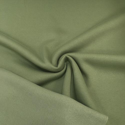 Футер 3-х нитка с начесом, цвет 26-02, оливка