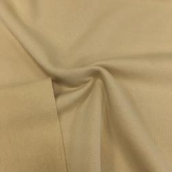Футер 3-х нитка с начесом, цвет 04-01, песочный