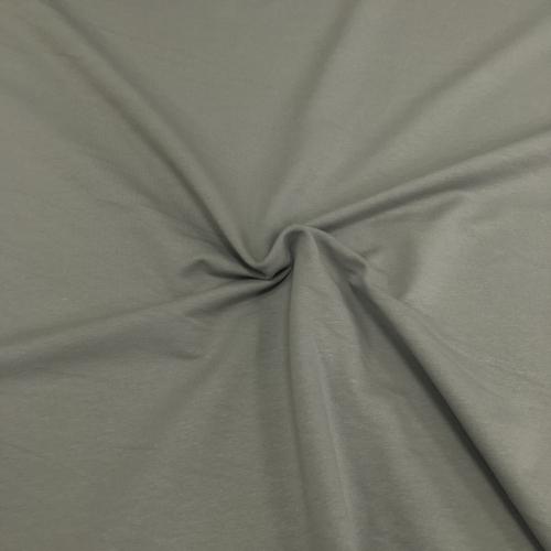 Футер 2-х нитка с лайкрой, цвет 29-02, цемент, темно-серый