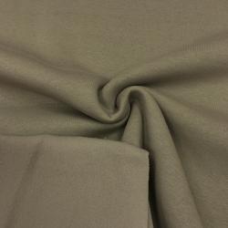 Футер 3-х нитка с начесом, цвет №14, мокка (ОТРЕЗ 0.95м)