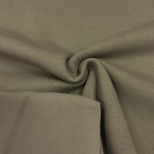 Футер 3-х нитка с начесом, цвет №14, мокка