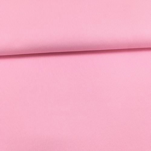 Кашкорсе, цвет 09-01, нежно-розовый