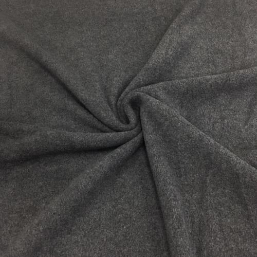 Флис, 160 см, темно-серый цвет №26